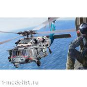 KH50015 Kitty Hawk 1/35 Многоцелевой вертолёт