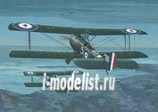 407 Roden 1/48 Sopwith 1½ Strutter comic fighter
