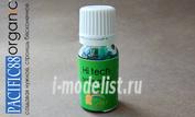 EX12 Pacific88 Лак бутылочный зеленый (bottle green)