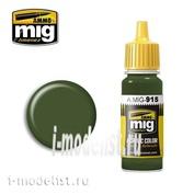 AMIG0915 Ammo Mig DAR GREEN