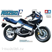 14024 Tamiya 1/12 Suzuki RG250 Gamma Motorcycle