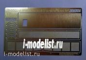 T35002 Мир Моделей 1/35 Фототравление для танков КВ-1, КВ-2