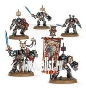 57-09 Warhammer 40.000 Набор