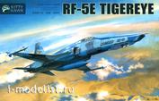 KH32023 KittyHawk 1/32 Самолет  RF-5E Tigereye