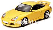 24229 Tamiya 1/24 Автомобиль Porsche 911 GT3