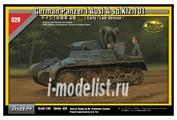 35028 Tristar 1/35 German Panzer I Ausf A sd.Kfz.101