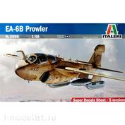 2698 Italeri 1/48 EA-6B Prowler