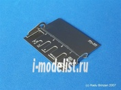 RB-T002 RB productions Инструмент Flip-R5 Folding tool for photo etched parts
