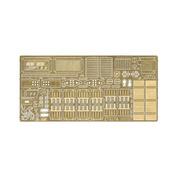 F72174 SG Modelling 1/72 Набор деталировки С-400 (ФТД, Звезда)