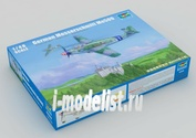 02849 Trumpeter 1/48 German Messerschmitt Me-509