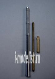 35028 Zedval 1/35 100 мм ствол 2A70 и 30 мм ствол 2A72. Бмп-3