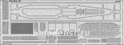 36249 Eduard 1/35 Фототравление для BTR-50PK APC