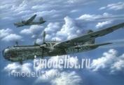 48058 MPM 1/48 Самолет Heinkel He 177A-5 Greif