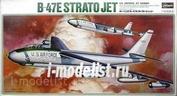 04057 Hasegawa 1/72 B-47E STRATOJET