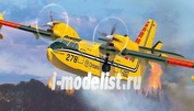 04998 Revell 1/72 Canadair BOMBADIER CL-415