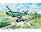 02236 Я-моделист клей жидкий плюс подарок Trumpeter 1/32 Самолет Messerschmitt Me262A-2a