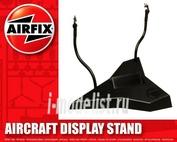 AF1006 Airfix Двух-уровневая подставка (Aircraft Display Stand - 2 Up) 1:72/1:48