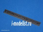 RB-TS72 RB productions Инструмент 1/72 Scale Ruler
