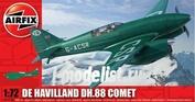 01013 Airfix 1/72 Comet Racer