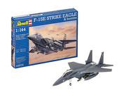 03972 Revell 1/144 F-15E STRIKE EAGLE & bombs