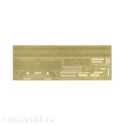035342 Microdesign 1/35 T-34-76 fenders (Zvezda)