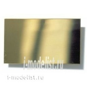 055 02 RB Model Медный лист 0,2 мм