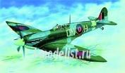 0870 Smer 1/72 Самолет Supermarine Spitfire Mk.VI