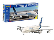 04218 Revell 1/144 Airbus A 380 Design New livery