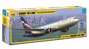 7005 Звезда 1/144 Боинг 767-300