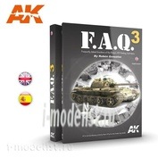AK288 AK Interactive Книга на английском языке