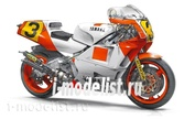21503 Hasegawa 1/12 Yamaha YZR500 WGP Champion