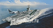 05130 Revell 1/720 U.S.S. Nimitz CVN-68 (early)