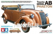 35338 Tamiya 1/35 Toyota Model AB Phaeton