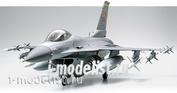 60315 Tamiya 1/32 F-16CJ Fighting Falcon, подставка