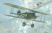 001 Roden 1/72 Самолёт ALBATROS D.I