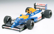 12029 Tamiya 1/12 Болид F1 Williams Fw14b