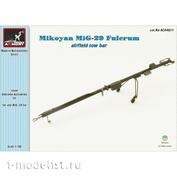 ACA4811 Armory 1/48 Аэродромный буксир насамолет ОКБ им. Микояна тип 29