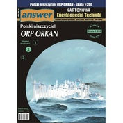A14 Answer 1/200 ORP Orkan