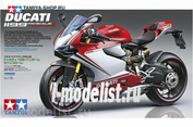 14132 Tamiya 1/12 Ducati 1199 Panigale S Tricolore