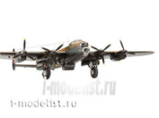 04295 Revell 1/72 Самолет Avro Lancaster