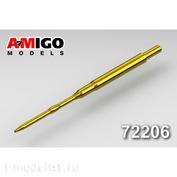 AMG72206 Amigo Models 1/72 LDPE for Sukhoi-34 aircraft