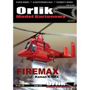 OR159 Orlik 1/33 KAMAN K-MAX - FIREMAX