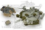 35186 Miniarm 1/35 Т-80УК Конверсионный набор
