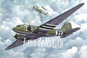 308 Roden 1/144 Самолет Douglas C-47 Skytrain