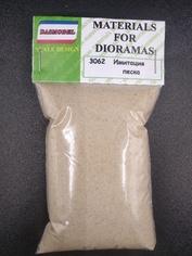 3062 DasModel Имитация песка
