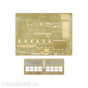 035301 Microdesign 1/35 is-2 Zvezda, Tamiya