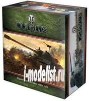 1396 World of Tanks Советский Подарочный Набор (4-е рус. изд.)