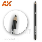 AK10002 AK Interactive Watercolor pencil