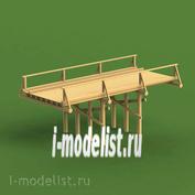 3508 Svmodel Scale model