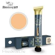 ABT1118 Abteilung Acrylic paint,